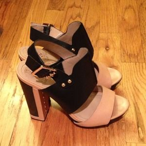 Vince Camuto Shoes - Vince Camuto persh heels
