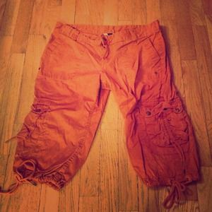 Lucky Brand Pants - Lucky Brand Capri