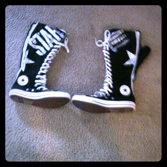 converse xxl shoes