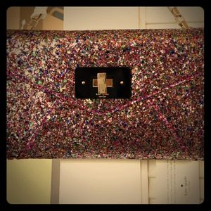 kate spade Handbags - *RESERVED 4 @kekiwaikiki* Authen KS Moonlit Soirée