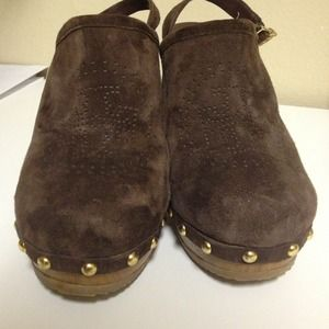 REDUCED!!!Sexy Tory Burch shoes!!!