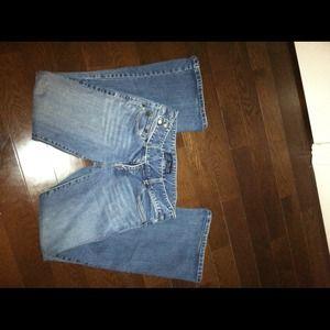 Denim - Weathervane jeams
