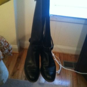 Frye Dorado Boots!