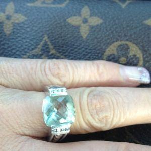 Jewelry - David Yurman Ring