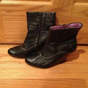 Boots - Kenzie Booties