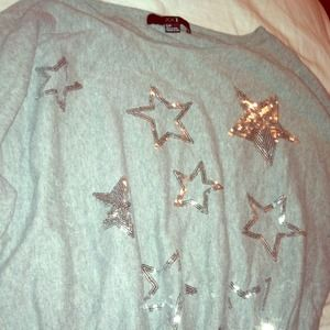 SM forever 21 sweater