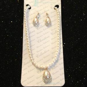 Christina Collection Jewelry on Poshmark