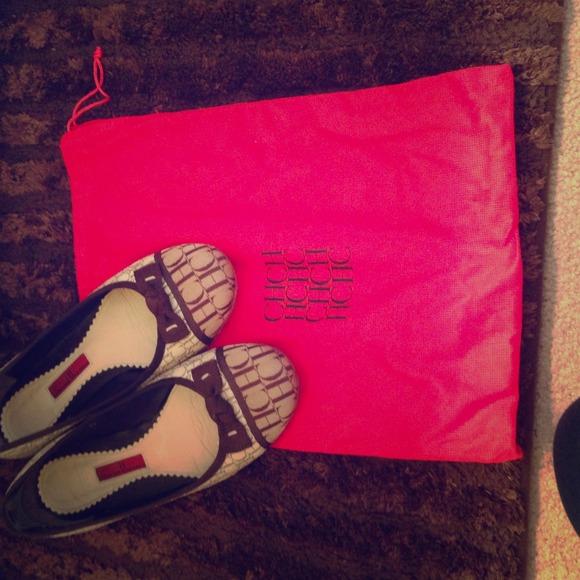 Jordan Herrera Shoes
