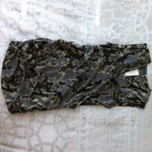 NWT Iro Silk Dress