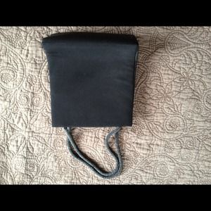 REDUCED Prom purse or evening clutch