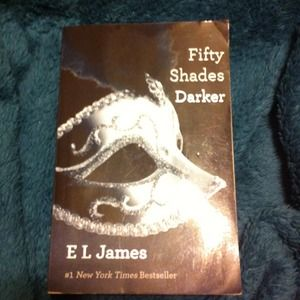 Accessories - Fifty Shades Darker