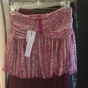 Authentic Diane Von Furstenberg Skirt