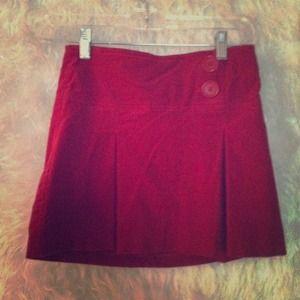 Cute petite skirt