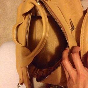 3.1 Philip Lim Bags - Phillip Lim Nude Lark Small Duffel Bag