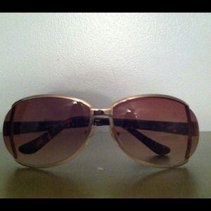 REDUCEDBCBG Max Azria Sunglasses