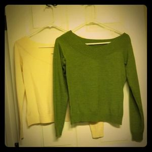  RESERVED  Ann Taylor Sweaters, Sz XS