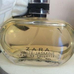 Zara Accessories Dropped Price White Jasmine Perfume Poshmark