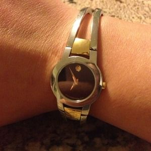 Movado Amorosa Woman's watch