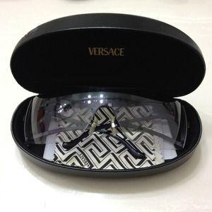 Versace Accessories - Versace Women's Sunglasses