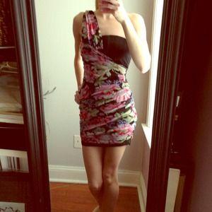 motivi Dresses & Skirts - Motivi small dress floral