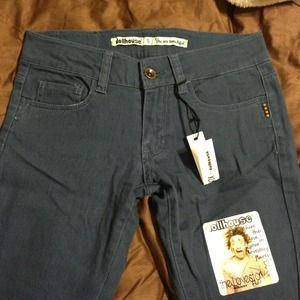 Brand new Dollhouse Jeans