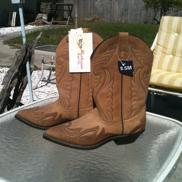 51 masterson boot co boots western boots from