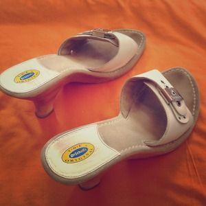 01e75aea614 Dr. Scholl s Shoes - Dr. Scholl s high heel sandals