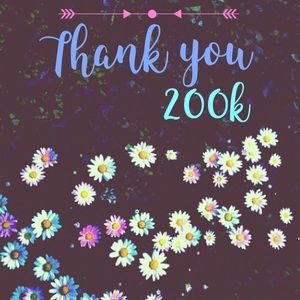 Other - ✨thank u ❤ 200k followers ✨