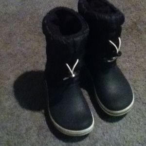 Crocs water/snow boots