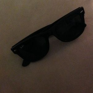 RSVP Authentic RayBan glasses