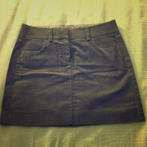 JCrew size 2 skirt