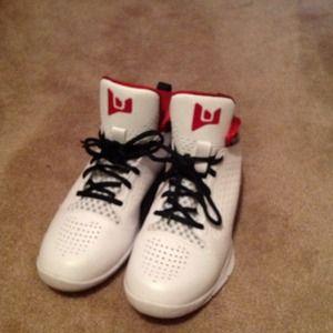 Air Jordan Flywade 2 sneakers. Worn a few times.