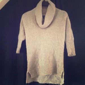 ReserveHigh-low sweater