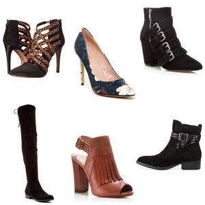 Bookmark my closet! 👠👠