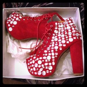 SALE Jeffrey Campbell Litas