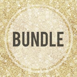 Other - bundle 💛