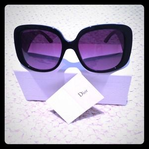 Dior sunglasses SOLD