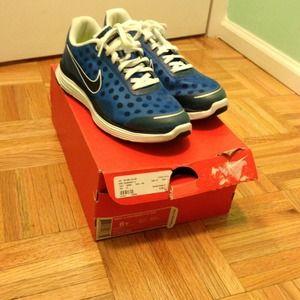 Nike Lunarswift 2 6Y