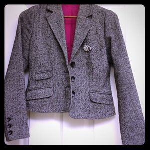 Jackets & Blazers - Cutest little blazer!