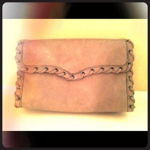 REDUCED!! Rebecca Minkoff clutch