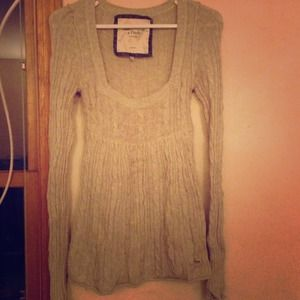 ⭐SALE⭐ Abercrombie and Fitch sweater