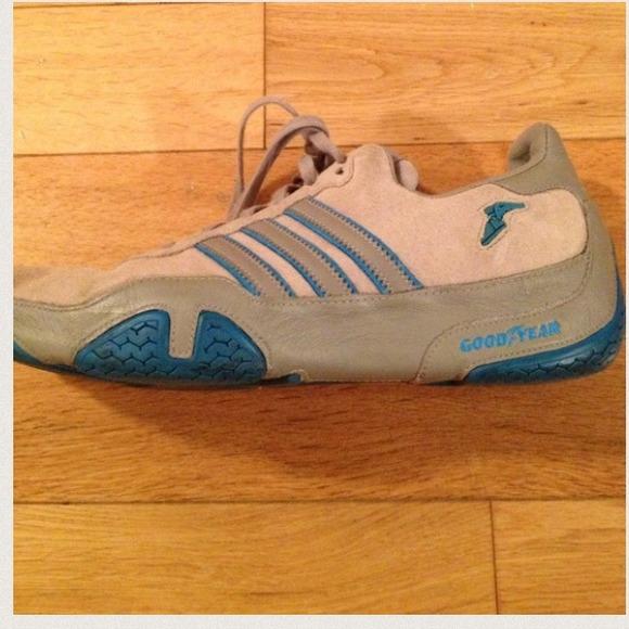 Claraboya Flotar Valle  adidas Shoes | Adidas Goodyear Tire Shoes | Poshmark
