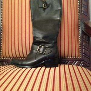 Nine West Boots - Riding Boots