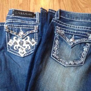 Denim - 2 Jeans