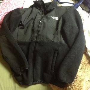 Jackets & Blazers - ✋SOLD✋North Face Denali Jacket