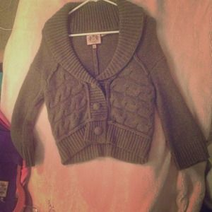 Juicy Couture Knit sweater