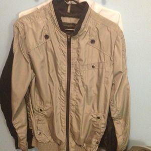 Heritage 89 jacket