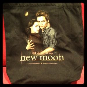 Handbags - New Moon Tote
