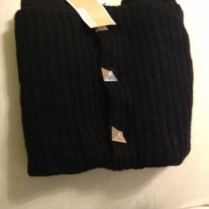 Brand new Michael Kors neck warmer infinity