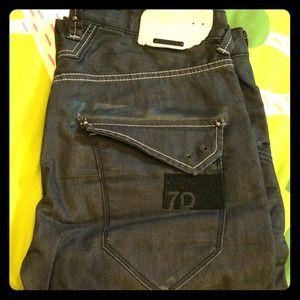7 Diamonds Jeans on Poshmark